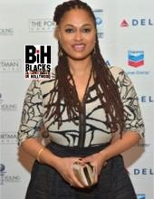 Ava Duvernay at Andrew Young's 83rd Birthday Party
