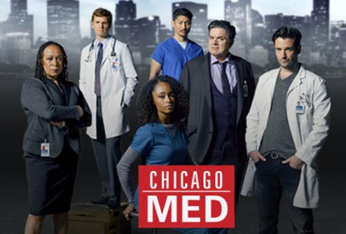 casting chicago med 2015