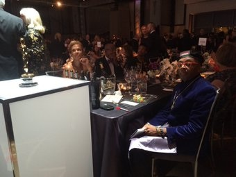 Spike Lee honorary Oscar 2015