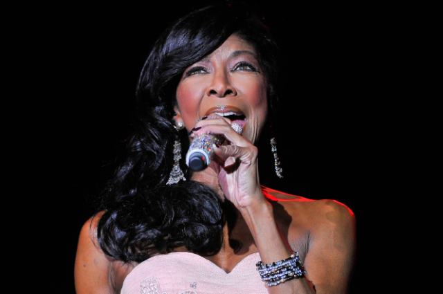 natalie cole dissed by Grammys - memorial tribute - Blacksinhollywood.